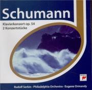SCHUMANN - Szell - Manfred (Byron) op.115 : ouverture pour orchestre en