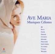 Ave Maria Musiques Célestes