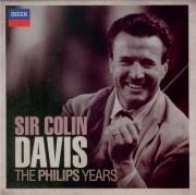 The Philips Years