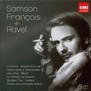 Samson François & Ravel