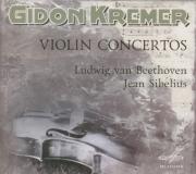 BEETHOVEN - Kremer - Concerto pour violon en ré majeur op.61
