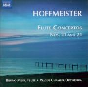 Flute Concertos Vol.1