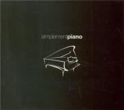 Simplement piano Autour de Satie et Bach, six mélodies d'aujourd'hui