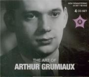 The Art of Arthur Grumiaux