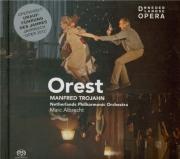 TROJAHN - Albrecht - Orest