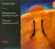 SAY - Aykal - Mesopotamia Symphony, n°2 op.38