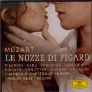 MOZART - Nézet-Séguin - Le nozze di Figaro (Les noces de Figaro), opéra