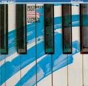 LISZT - Katsaris - Symphonie n°7 de Beethoven, pour piano en la majeur S