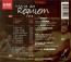 VERDI - Plasson - Messa da requiem, pour quatre voix solo, chœur, et orc
