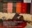 Arrangements pour sextuor à cordes