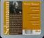 SCHUMANN - Bouyer - Kreisleriana, pour piano op.16 Piano Erard (1837), Streicher (1856), Fazioli (1995)